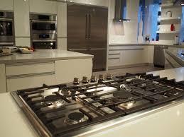 the bosch modern kitchen