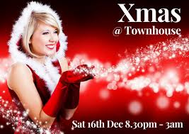 Christmas Swingers Party - big christmas party 16th dec townhouse townhouse swingers