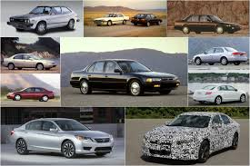 honda accord archives the truth about cars