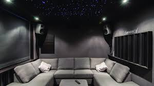 integra home theater case study dreams come true at swedish home cinema genelec com