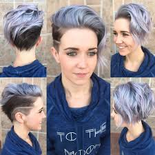 Short Shaved Hairstyles For Girls by 30 Cute Pixie Cuts Short Hairstyles For Oval Faces Popular Haircuts