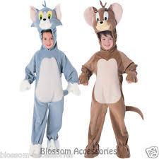 tom jerry kids costumes ebay