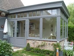 photos d extension de maison esapace extensions agrandissement maison nord véranda bois 12