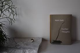 Wabi Sabi Book Wabi Sabi Book Further Thoughts An Astute Assembly Aaaselect