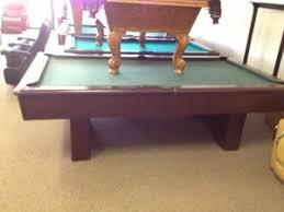Used Billiard Tables by Black Friday Used Pool Table Sale Billiards And Barstools