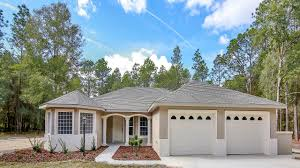 custom built spruce floor plan by armstrong homes of ocala youtube