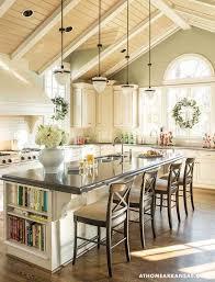 Open Kitchen Island Designs Best Kitchen Island Designs Interior Design