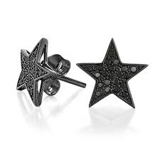 mens earrings mens earrings in every style mens cz studs kite earrings more
