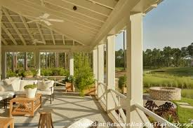 southern living porches tour the beautiful 2014 southern living idea house in bluffton