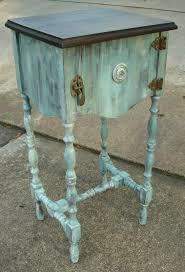 whimsical perspective meet duck egg my annie sloan chalk paint