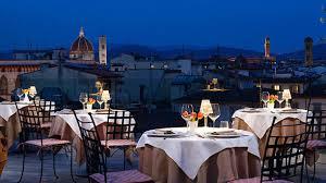 la terrazza restaurant terrazza rossini 罌 florence menu avis prix et