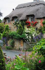 396 best english cottages images on pinterest english cottages