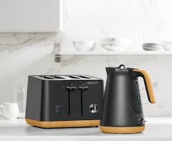 Kettle Toaster Win A Morphy Richards A Spect Kitchen Kit The F