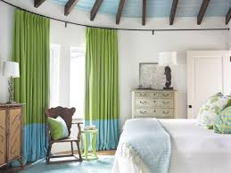 Light Green Curtains by Photos Carter Kay Hgtv