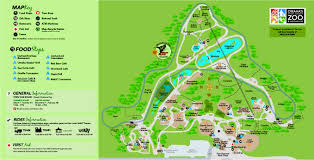 Zoo Map Omaha Zoo Map Image Gallery Hcpr
