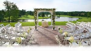 garden wedding venues nj nj wedding venue brooklake country club