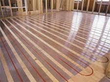 the 25 best radiant floor ideas on heated bathroom