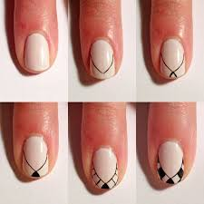 20 easy nail art ideas you will love styles weekly