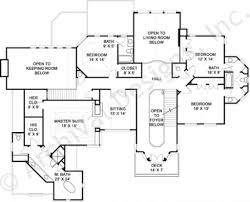 100 castle house floor plans architectural designs romantic