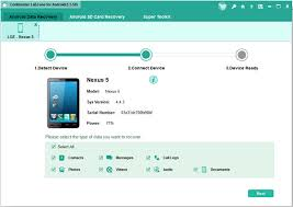 recover from android android photos recovery how to retrieve deleted photos from