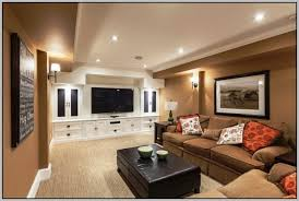 Paint Color For Family Room In Basement Colors Best Painting Home - Paint family room