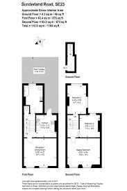 3 bedroom flat for sale in sunderland mount sunderland road se23