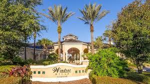 Windsor Hills 6 Bedroom Villa Windsor Hill 6 Bedroom Luxury Home