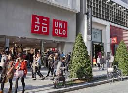uniqlo to open two stores in canada eaton centre and yorkdale