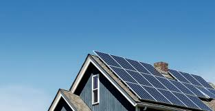 solar panels on houses home solar panel loans u2014 affordable financing u2014 mosaic