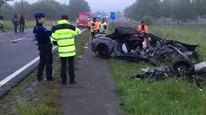 adnan januzaj u0027s agent dirk de vriese in a fatal car accident