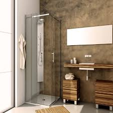 ferbox cabine doccia box doccia angolo qubo 80 x 110 x 1195
