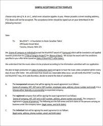 offer letter email template letters font