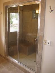 shower and steam room tile bend oregon brian stephens tile inc