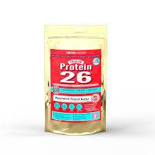 Chp Code 1141 by Home Vertex Foods