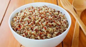 quinoa cuisine 1 food 5 ways quinoa fitness