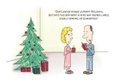 legal themed christmas cards by brookhollow cards