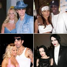 17 old celebrity couples to be for halloween popsugar