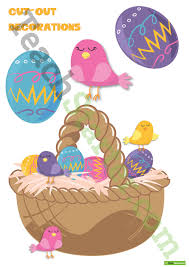 Easter Classroom Decorations by Easter Teaching Resource Pack U2013 Teach Starter