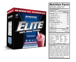 Dymatize Elite Whey 10 Lbs dymatize nutrition elite whey 10 lb strawberry blast diet