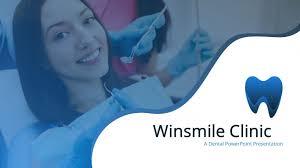 dental premium powerpoint template u2013 slidestore