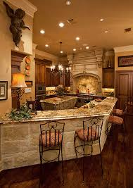 Custom Designed Kitchens Interior Design Kitchen Materials Finishes Dream House