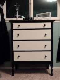 black dressers for bedroom black and white dresser things i could put in my house