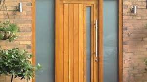 Solid Oak Exterior Doors Fantastic Doors Wood Front Rs For Houses Exterior Wood Doors