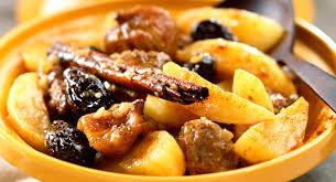 maroc cuisine traditionnel voyage en cuisine recette traditionnelle de tajine marocain