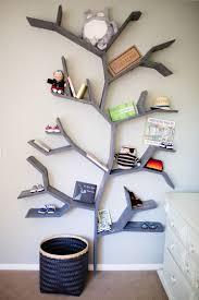 Display Bookcase For Children Best 25 Tree Bookshelf Ideas On Pinterest Tree Shelf Basement