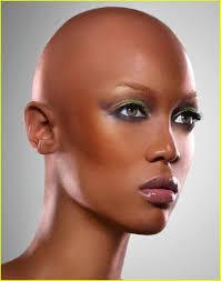 bald women haircuts bald fade haircut hairs picture gallery