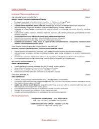 Sample Resume For Correctional Officer Correctional Officer Resume Objective Virtren Com