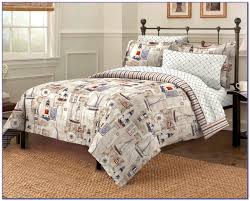 nautical bedding sets for adults bedroom home design ideas