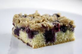 blueberry black raspberry crumb cake what megan u0027s making