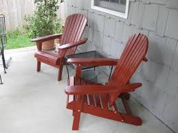 merry garden living accents folding adirondack chair living